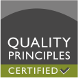 Quality Principles Certified