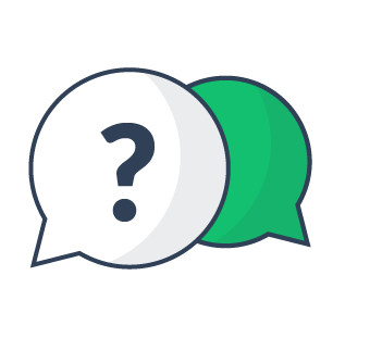 OnSecurity Question Bubbles